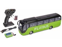 Carson FlixBus 2 4GHz 100 RTR Ferngesteuerter Bus RC Fahrzeug 500907342