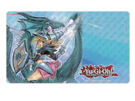 Yu Gi Oh Sammelkartenspiel Dark Magician Girl the Dragon Knight Game Mat Spielmatte