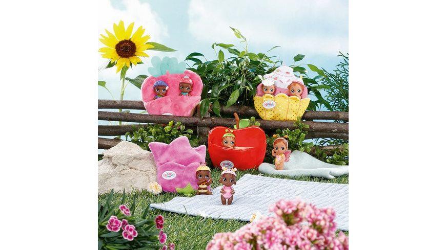 Zapf Creation BABY born Surprise Minis Garten Ueberraschung 1 Stueck sortiert