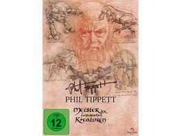 Phil Tippett Meister der fantastischen Kreaturen
