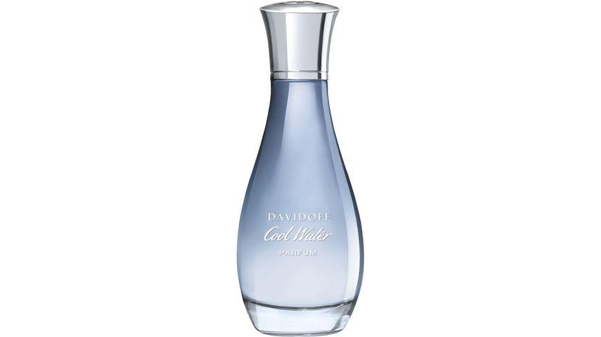 DAVIDOFF Cool Water Parfum Woman Eau de Parfum