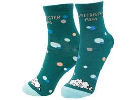sheepworld Zaubersocken Weltbester Papa