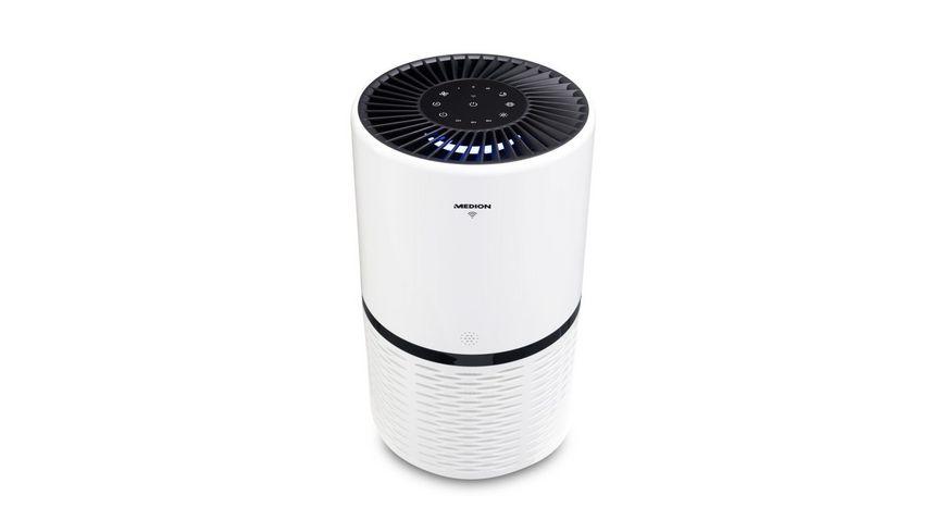 Medion Luftreiniger Air purifier MD10171
