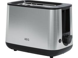 AEG Toaster T3 3 3ST