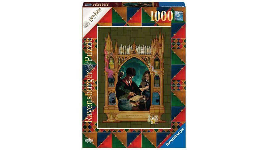 Ravensburger Puzzle - Harry Potter 6 - 1000 Teile