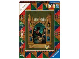 Ravensburger Puzzle Harry Potter 6 1000 Teile