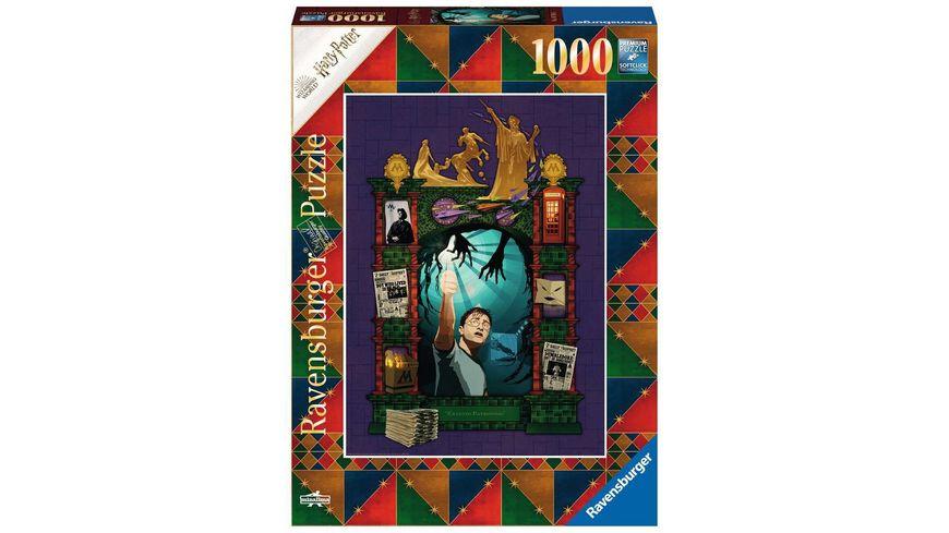 Ravensburger Puzzle - Harry Potter 5 - 1000 Teile