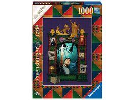 Ravensburger Puzzle Harry Potter 5 1000 Teile