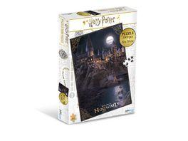 HARRY POTTER Hogwarts Puzzle 1000 Teile 50 x 70cm