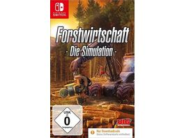 Forestry The Simulation Code in a Box