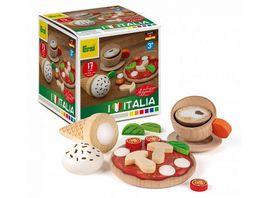 Erzi Kinder Kaufladenartikel Sortierung Italien