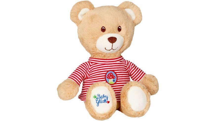 Die Spiegelburg - Mein erster Teddy BabyGlück
