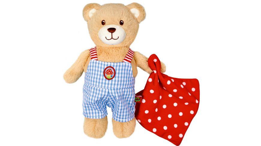 Die Spiegelburg - Spieluhr Teddy BabyGlück