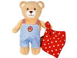 Die Spiegelburg Spieluhr Teddy BabyGlueck