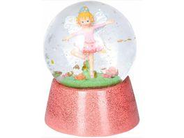 Die Spiegelburg Schneekugel Prinzessin Lillifee