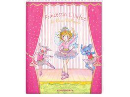 Die Spiegelburg Prinzessin Lillifee die kleine Ballerina