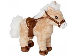 Die Spiegelburg Pferd Queeny Pferdefreunde