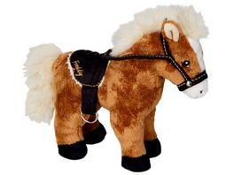 Die Spiegelburg Pferd Freddy Pferdefreunde