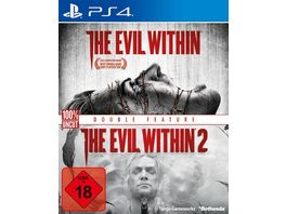 The Evil Within The Evil Within 2 Double Feat