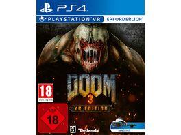 Doom 3 VR Edition PlayStation VR