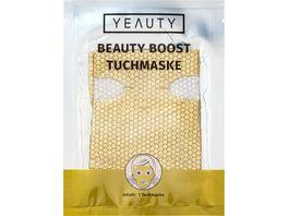 YEAUTY Beauty Boost Tuchmaske