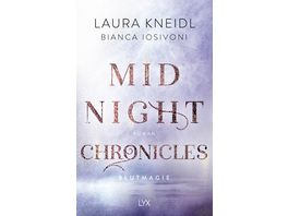 Midnight Chronicles Blutmagie