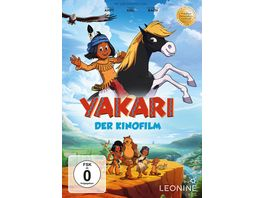 Yakari Der Kinofilm