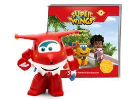 tonies Hoerfigur fuer die Toniebox Super Wings Schwimmende Schweinchen