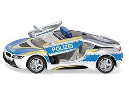 SIKU 2303 Super BMW i8 Polizei 1 50