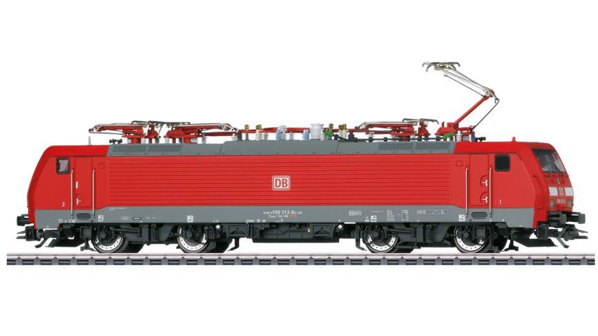 MAERKLIN 39866 H0 - Modelleisenbahn Elektrolokomotive Baureihe 189