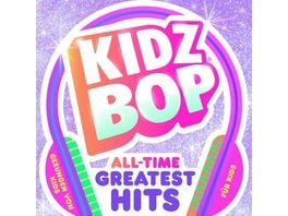 Kidz Bop All Time Greatest Hits