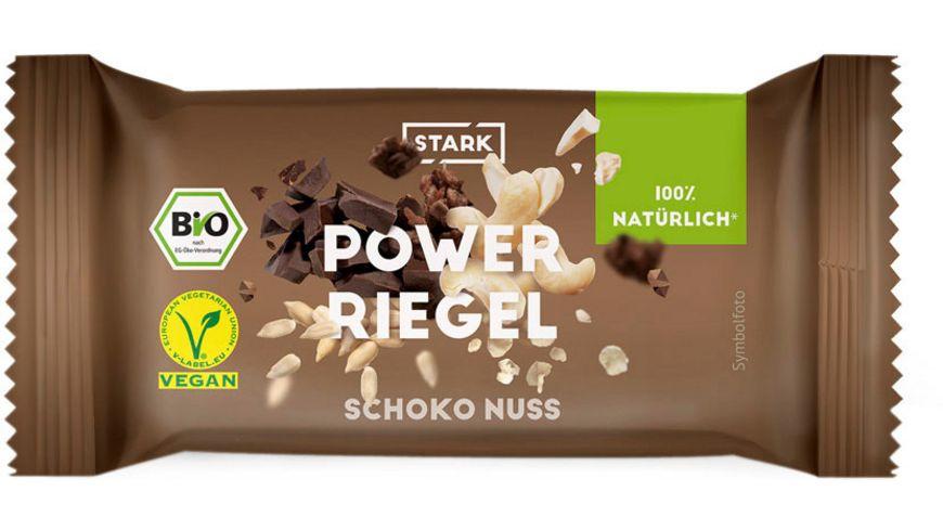 STARK Power Riegel Schoko Nuss