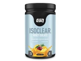 ESN ISOCLEAR Whey Isolate Pineapple Mango