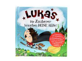 H H Maerchenbuch Lukas