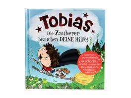 H H Maerchenbuch Tobias