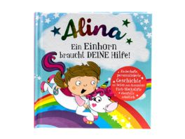 H H Maerchenbuch Alina