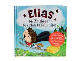 H H Maerchenbuch Elias