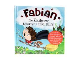 H H Maerchenbuch Fabian