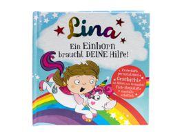 H H Maerchenbuch Lina