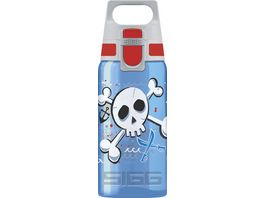 SIGG PP Trinkflasche VIVA ONE PIRATE 0 5l