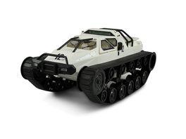 Amewi Ketten Drift Fahrzeug 1 12 weiss RTR 2 4GHz