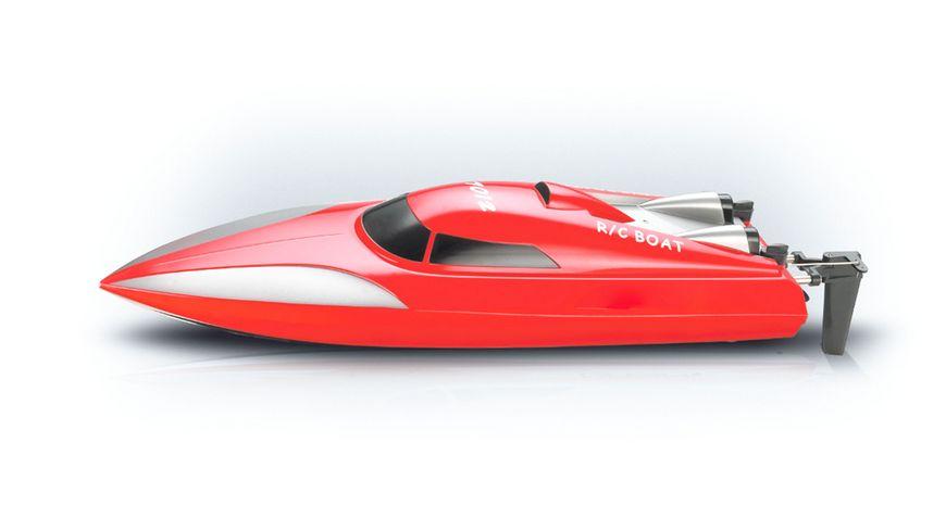 Amewi Speedboot 7012 Mono rot 2,4 GHz 25km/h