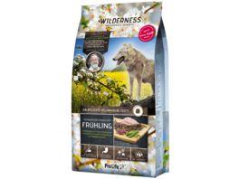 ProLife Hund Trockenfutter Moessner Fruehling 1KG