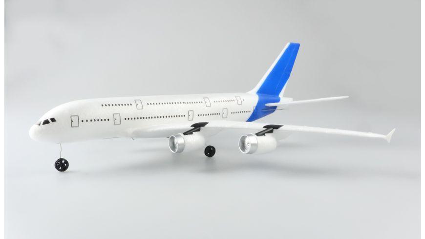 Amewi AM38 Passagierflugzeug 3-Kanal 2,4GHz RTF