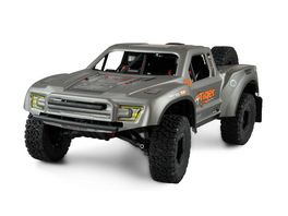 Amewi Short Course Truck SC12 2 4GHz brushed 1 12 RTR silber