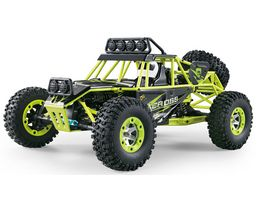 Amewi CRO55RACER Desert Buggy 4WD 1 12 RTR 2 4GHz
