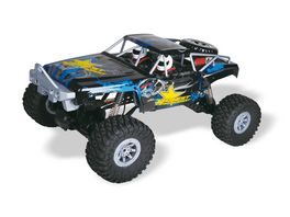 Amewi Double Bridge Crawler brushed 1 10 2 4GHz RTR