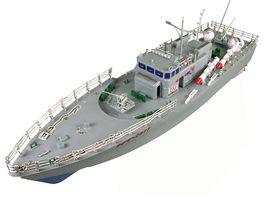 Amewi Torpedoschnellboot 510mm RTR