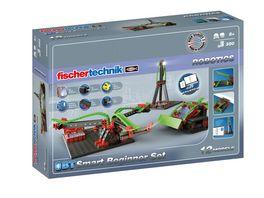 fischertechnik ROBOTICS BT Smart Beginner Set 540586