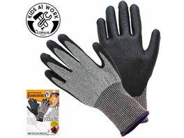 Corvus Handschuh Gr 7 M